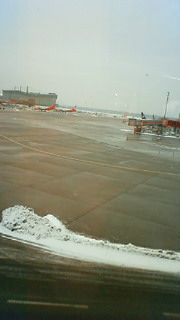 From Tegel @ Berlin